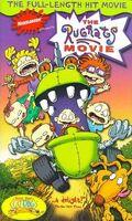 TheRugratsMovie VHS