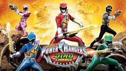 PowerRangersDinoCharge