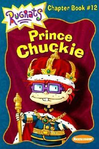 File:Rugrats Prince Chuckie Book.jpg