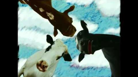 Nickelodeon - Cow Head Opener