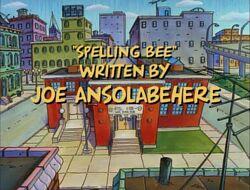 Title-SpellingBee