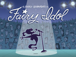 Titlecard-Fairy Idol