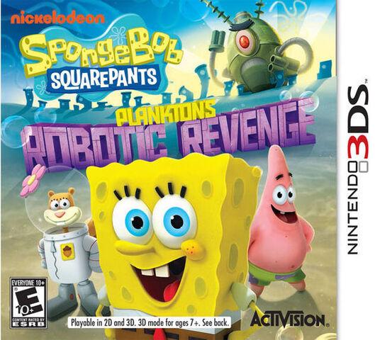 File:Robot Revenge 3DS.jpg