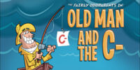 Old Man and the C-