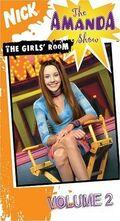 Amanda Show Volume 2 VHS