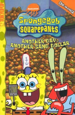 File:SpongeBob Cine-Manga Another Day Another Sand Dollar.jpg