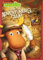 BackyardigansAdventureClubDVD