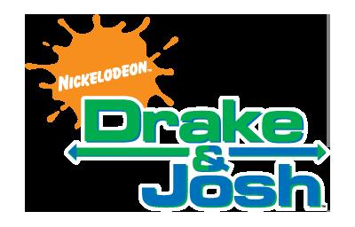 File:Drake & Josh Logo.png