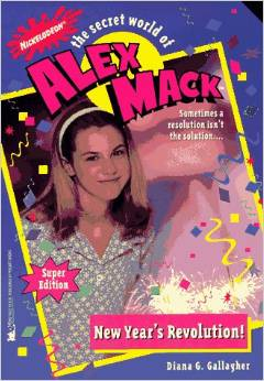 File:The Secret World of Alex Mack New Year's Revolution! Book.jpg