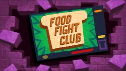 FoodFightClub