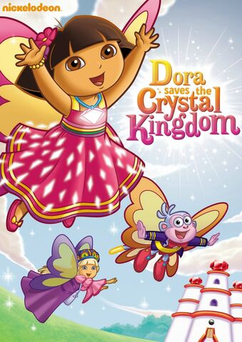 File:Dora the Explorer Dora Saves the Crystal Kingdom DVD 1.jpg