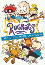 Rugrats Movie Trilogy Collection