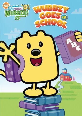 File:Wow! Wow! Wubbzy! Wubbzy Goes to School DVD.jpg