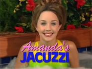 Amanda's Jacuzzi 2