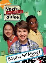 Ned's Declassified DVD = The Best Of Season 1