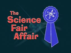 TheScienceFairAffair1