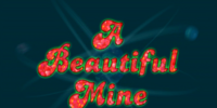 A Beautiful Mine