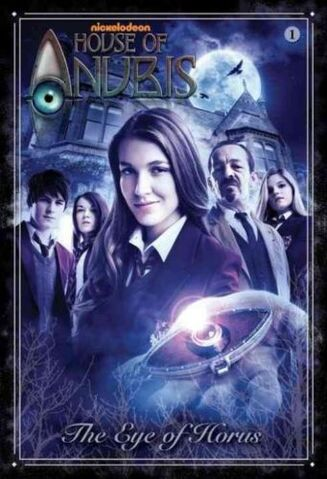 File:House of Anubis The Eye of Horus Book.JPG