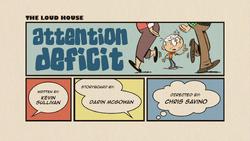 Title-AttentionDeficit