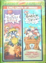 Nickelodeon Double Feature Nickelodeon Fandom Powered