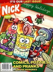 SpongeBobNickLastLevels
