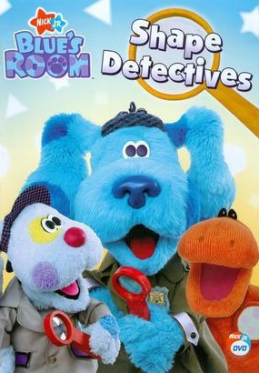 File:Blue's Room Shape Detectives DVD.jpg