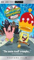TheSpongebobSquarepantsMovie UMD