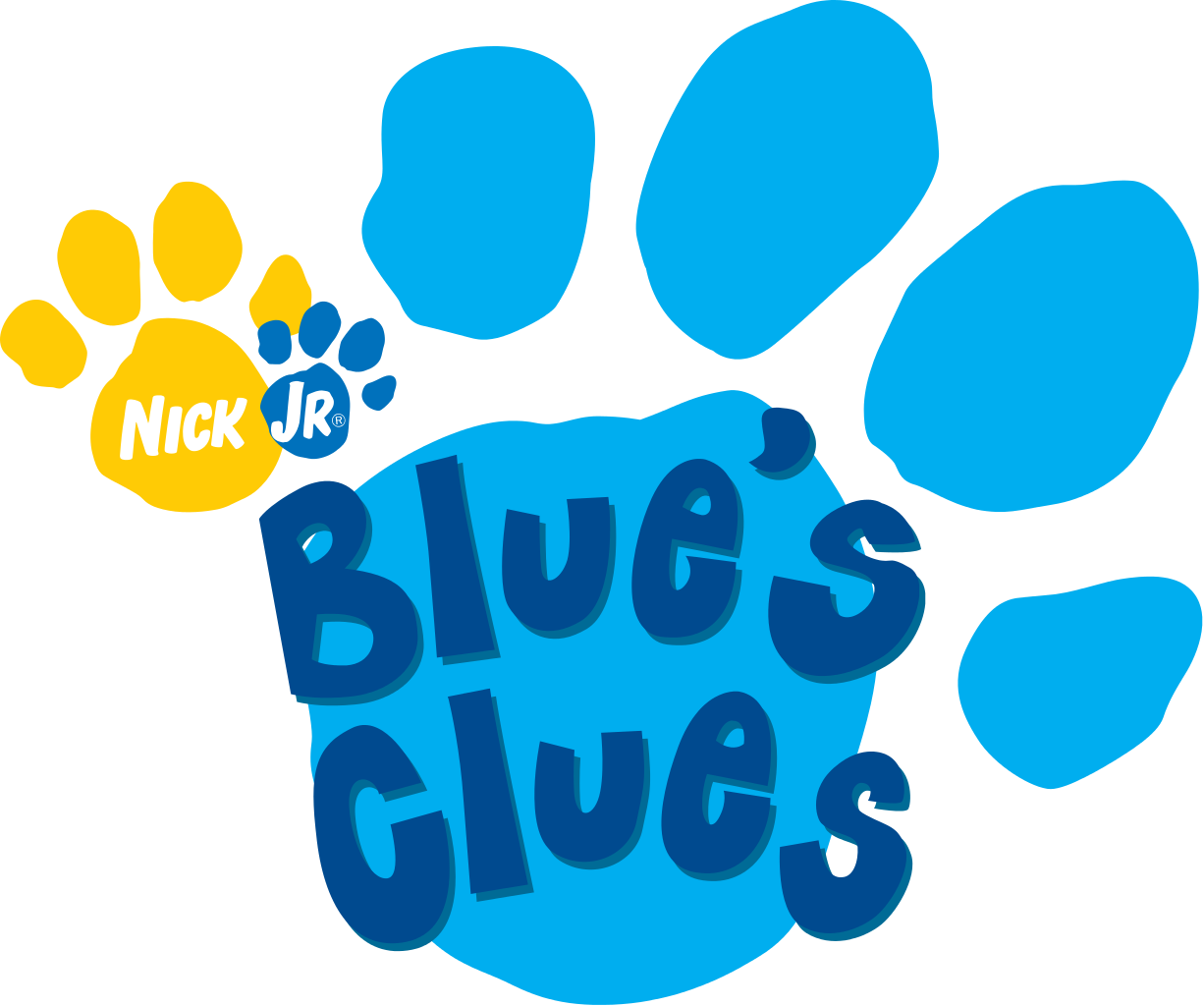 blue u0027s clues nick jr wiki fandom powered by wikia