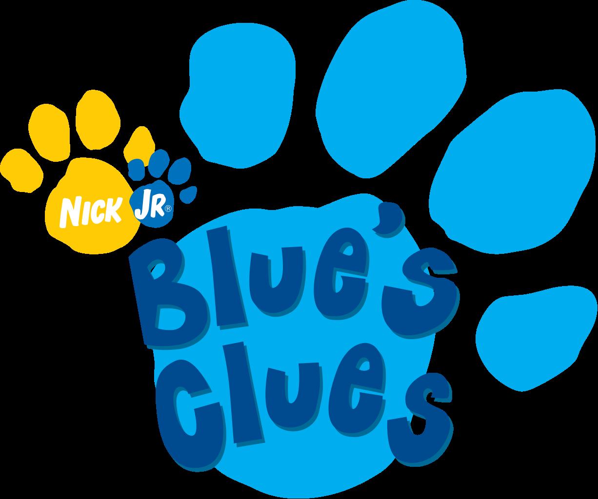 blue u0027s clues nick jr wiki fandom powered by wikia