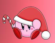 Kirbyissanta