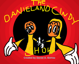 The Daniel and Cindy Show logo