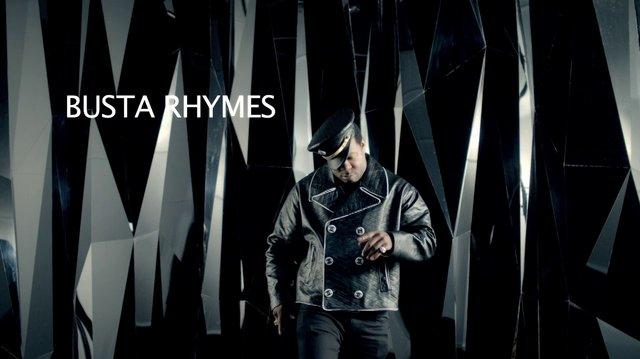 Busta Rhymes ft