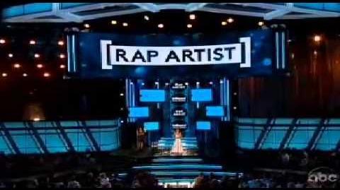 Nicki Minaj WINS BEST RAP ARTIST - Billboard Music Awards 2013 Shania Twain Presents