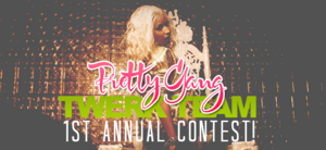 Pretty gang contest'