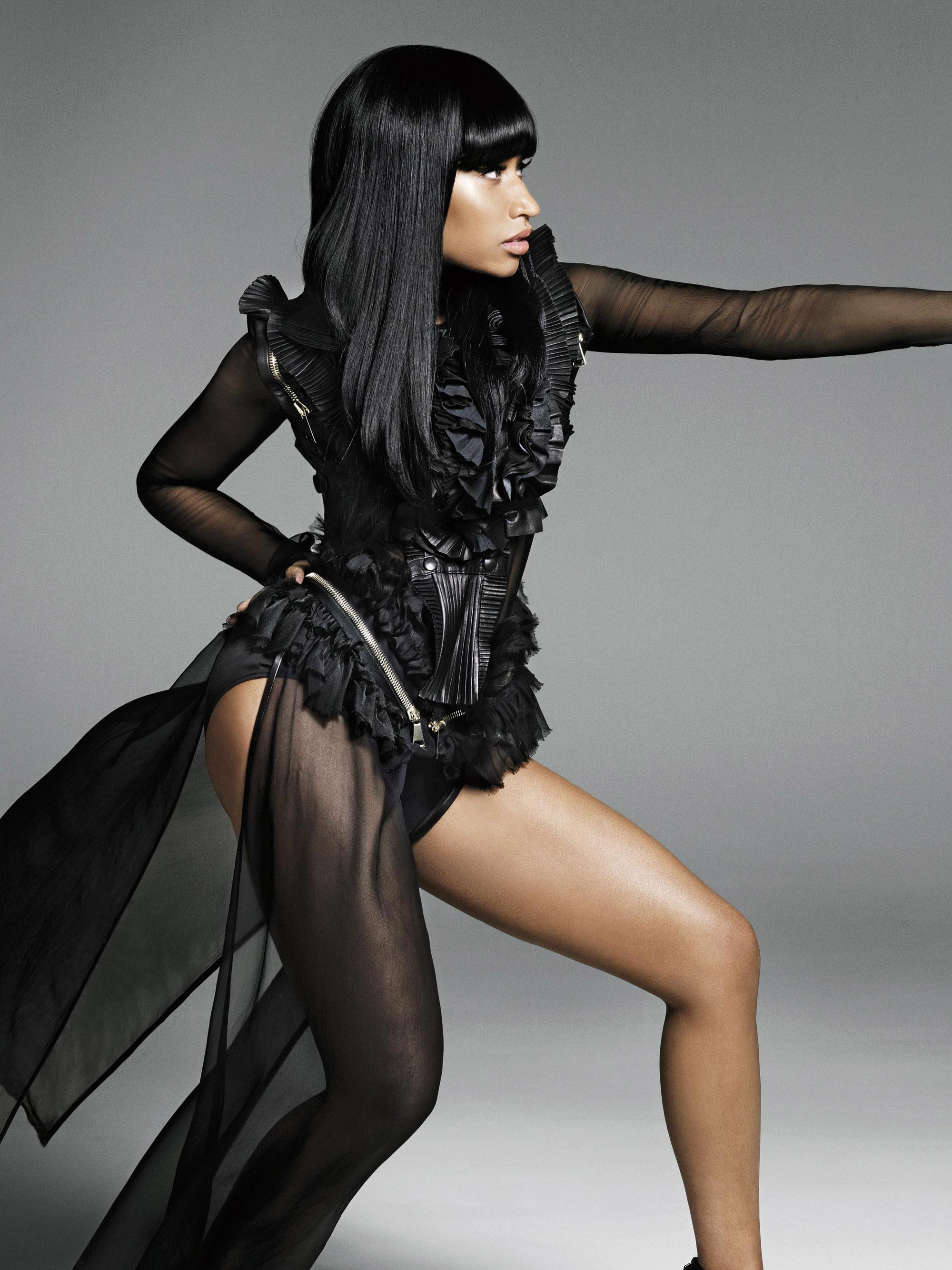 Image - Elle6.png | Nicki Minaj Wiki | Fandom powered by Wikia
