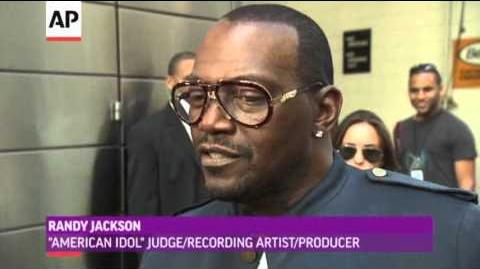 Nicki Minaj, Keith Urban Named New 'Idol' Judges
