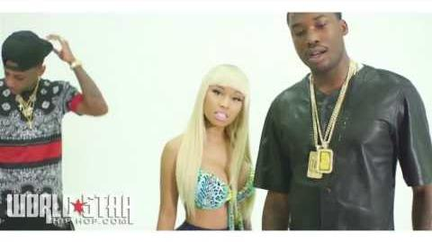 Meek Mill - I B On Dat Feat