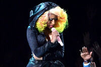 Nicki Minaj VMA 2012 performance