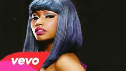 Nicki Minaj -- Boss Ass Bitch (Freestyle) NEW 2014