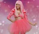 Pink Friday Fragrance photo shoot