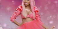 Pink Friday Fragrance photo shoot