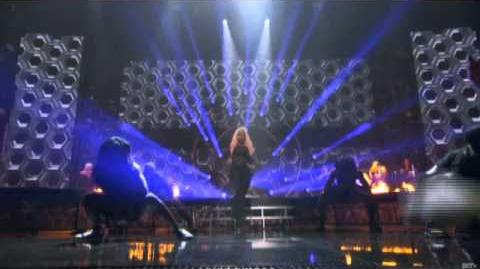 Nicki Minaj 2012 BET Awards Performance High Quality