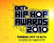 BET hip hop 2010