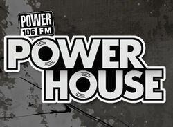 Powerhouse 2014