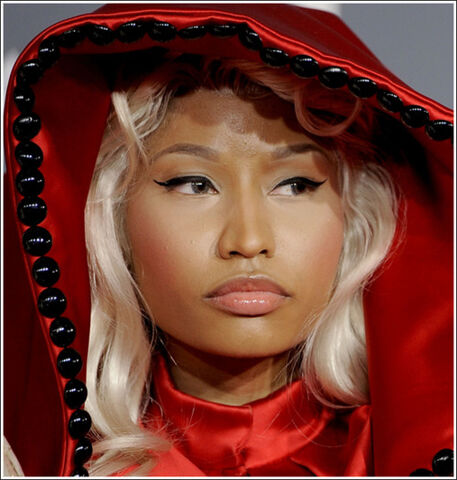 File:NIcki Minaj Grammy.jpg