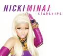 Starships photo shoot