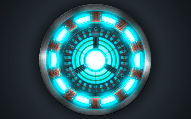 Arc Reactor | Ultima Wiki | FANDOM powered by Wikia