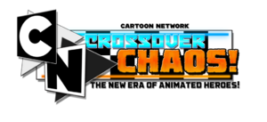 Cartoon network crossover chaos logo by neweraoutlaw-d6fo9k4