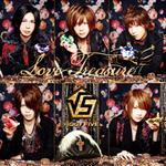 Love Treasure 1