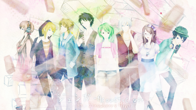 File:Strawberry mint jenga acoustic ver by cieldesuyo-d4uf4c4.png